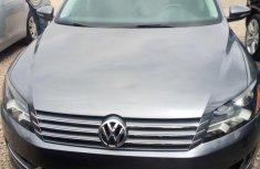 Volkswagen Passat 2012 2.5 SE Silver for sale