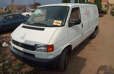 Volkswagen Transporter 2000 White for sale