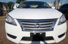 Nissan Sentra 2014 Silver for sale