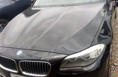 BMW 528i 2010 Black for sale