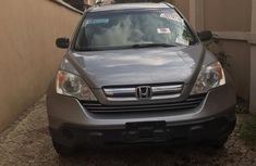 Sell used 2009 Honda CR-V automatic at mileage 14,000 in Lagos