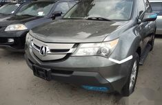 Sell high quality 2008 Acura MDX automatic at price ₦4,190,000