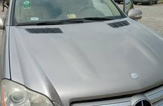 Sell used 2007 Mercedes-Benz GL450 at price ₦8,000,000 in Lagos