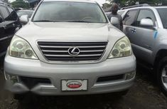Well maintained 2007 Lexus GX for sale at price ₦5,900,000