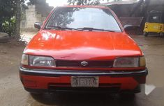 Nissan Sunny 1997 Wagon Orange for sale