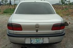 Opel Omega 2000 3.2 V6 Automatic Silver for sale