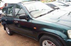 Honda CR-V 1999 2.0 Automatic Blue for sale