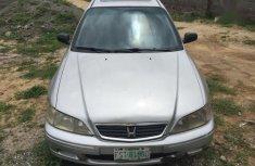 2001 Honda Accord sedan automatic for sale at price ₦750,000 in Ikeja