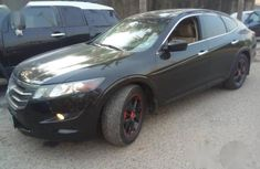 Sell well kept 2012 Honda Accord CrossTour automatic in Lagos