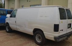 Ford E-150 2003 White for sale