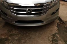 Best priced used grey/silver 2012 Honda Accord CrossTour at mileage 84,212