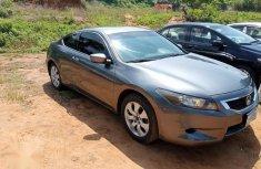 Sell used 2011 Honda Accord sports  at mileage 112,000