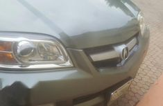 Sell green 2006 Acura MDX suv automatic at mileage 218,000