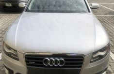 2011 Audi A4 automatic at mileage 136,000 for sale