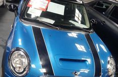 Used blue 2009 Mini Cooper automatic at mileage 28,438 for sale