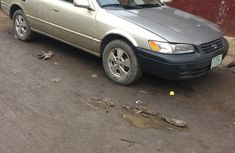 Used gold 1997 Toyota Camry automatic for sale at price ₦750,000
