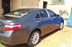 Well maintained 2007 Toyota Camry sedan for sale at price ₦1,600,000