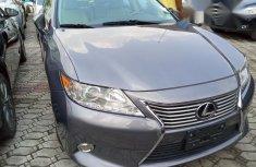 Selling 2014 Lexus ES sedan at mileage 48,000 in Port Harcourt
