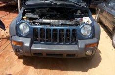 Jeep Liberty 2004 Sport 4WD Blue