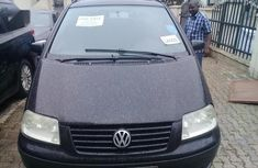 2008 Volkswagen Transporter manual for sale in Abuja