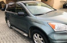Honda CR-V 2009 EX-L 4WD Automatic Green for sale