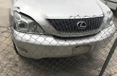 Need to sell cheap used 2005 Lexus RX suv / crossover automatic