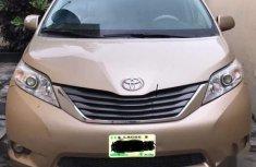 Toyota Sienna XLE 7 Passenger 2011 for sale