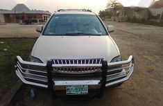 Need to sell grey/silver 2003 Lexus RX at price ₦1,300,000