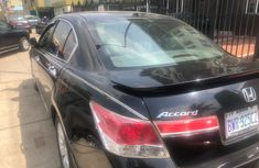 Very Clean and Neatly Used Honda Accord 2012 Model V6
