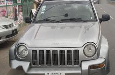 Need to sell used 2004 Jeep Liberty suv / crossover automatic at cheap price