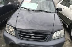 Used 1999 Honda CR-V car for sale at attractive price