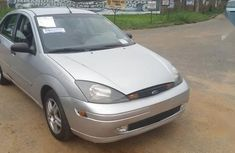 Best priced used grey 2003 Ford Focus sedan automatic