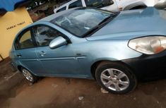 Selling 2006 Hyundai Accent in good condition at mileage 130,736