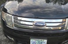 Sell clean used 2008 Ford Edge at mileage 1,642 in Yenagoa