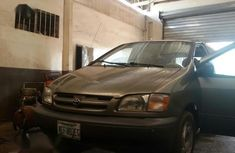 Sell other 1999 Toyota Sienna automatic in Makurdi at cheap price