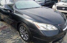 Lexus ES 2008 Grey for sale