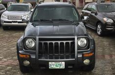 Need to sell cheap used 2004 Jeep Liberty automatic
