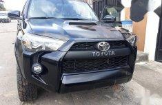 Toyota 4-Runner 2015 Black for sale