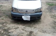Used 2001 Toyota Sienna car at mileage 200 at attractive price