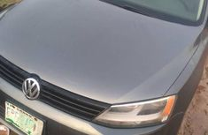 Volkswagen Jetta SE 2011 Gray for sale
