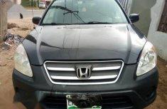 Sell used 2006 Honda CR-V suv automatic at mileage 86,500