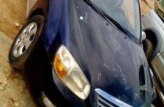 Selling 2008 Kia Cerato manual at price ₦900,000