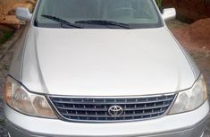 Need to sell used 2003 Toyota Avalon automatic in Abeokuta at cheap price