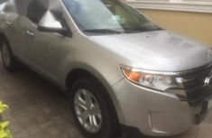 Sell authentic 2013 Ford Edge at mileage 73,000