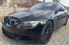 BMW M3 2010 Coupe Black for sale