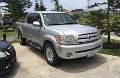 Toyota Tundra 2006 Silver for sale