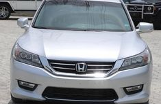 Sell high quality 2013 Honda Accord automatic