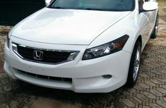 Selling 2014 Honda Accord at mileage 8,796 in good condition in Yenagoa