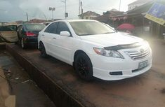Sell high quality 2008 Toyota Camry automatic in Umuahia