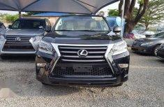 Sell well kept black 2012 Lexus GX suv  automatic